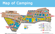 MAP OF CAMPING